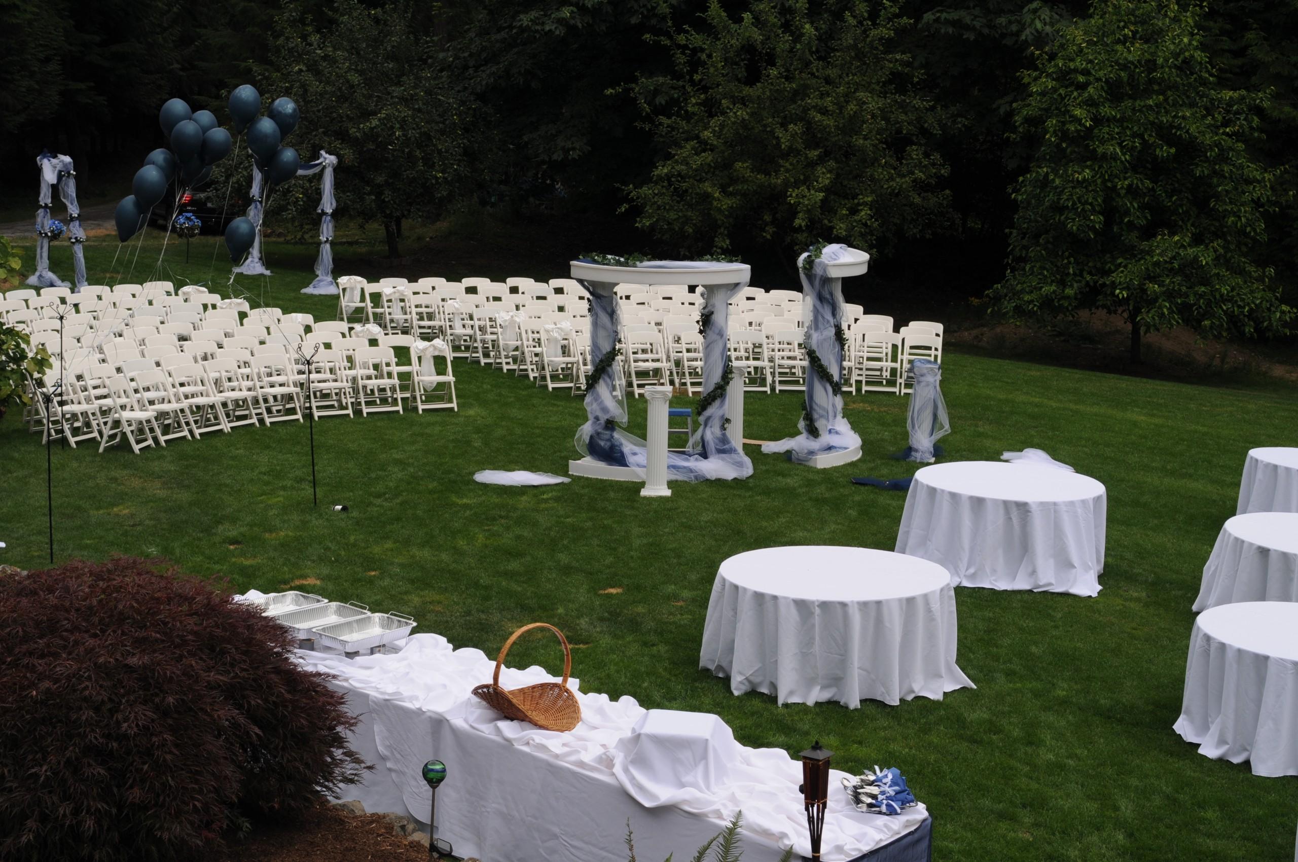 Next wedding season 2014 cedarwood meadows out door venue for Wedding venue software