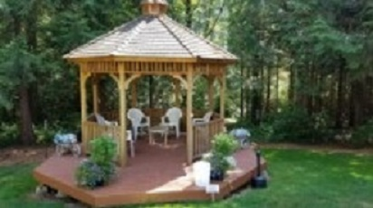 Outdoor wedding venues in woodinville washington for Outdoor wedding washington state